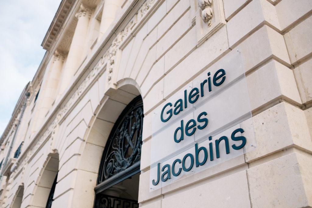 Galerie des Jacobins