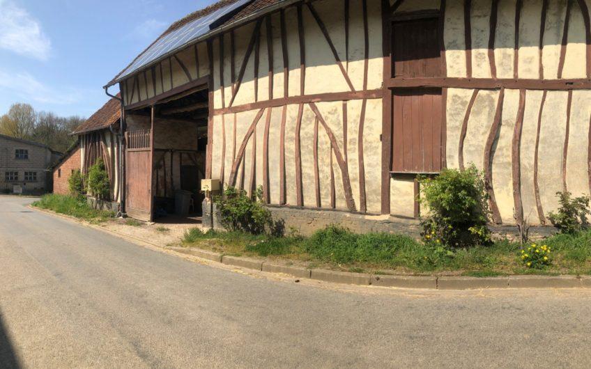 Corps de ferme  Amiens Nord