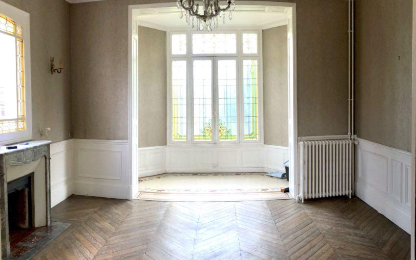 Maison de Maître Villers-Bretonneux