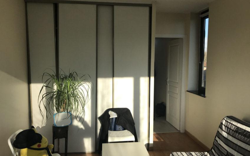 Studio de 25m2 Quartier St Leu